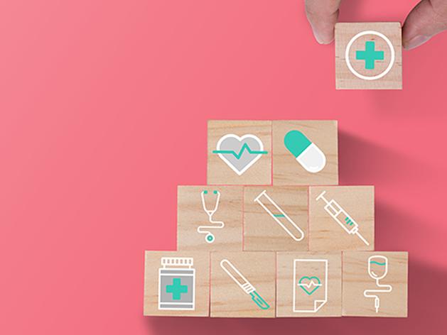 Cubes thématique prévention