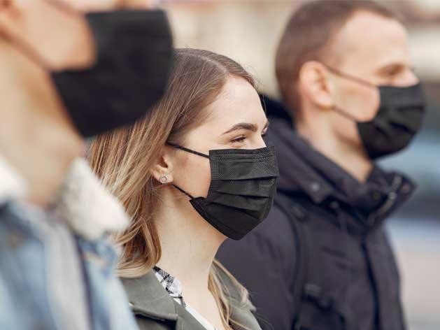 masques gratuits